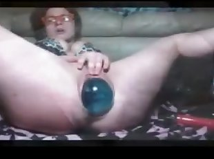 Toy and dildo compilation 12