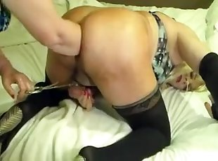 Hottest amateur shemale video with Big Asses, Mature scenes
