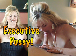 Executive Pussy