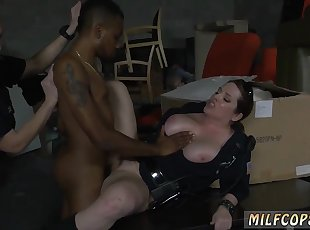 Milf boobs anal Cheater caught doing misdemeanor break in