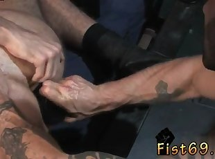 Men with hairy cheek crack movietures and company gay sex Its stiff to know where to