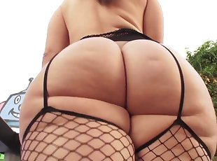 The Big Ass Anal Show