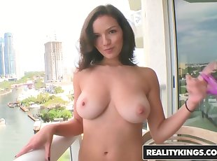 RealityKings - Big Naturals - Real Feel