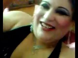 Egyptian chubby married milf dirty talk