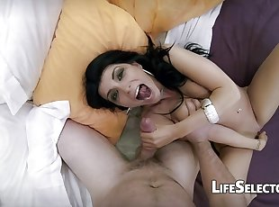 Romi Rain - Blowjob Surprise
