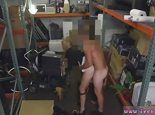 Hot russian blonde mom and hentai girl