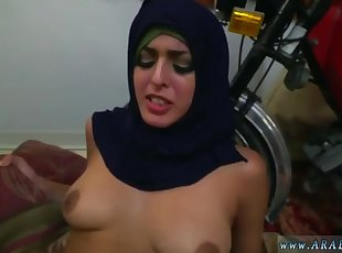 Muslim horny guy hot arab suck Took a