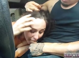 Ripped clothes fuck rough compilation She
