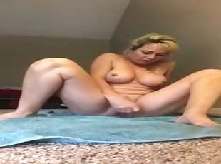 Squirting Shannon Dubois Camshow