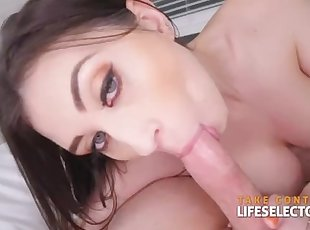 Angelina Diamanti - Beautiful Fuck Whore