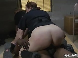 Hot milf fuck young Domestic Disturbance