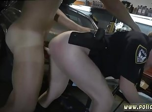 Milf catches her compeer's daughter teacher