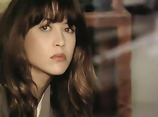 Sophie Marceau - Beyond the clouds