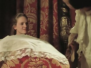 Dangerous Liaisons (1988) Uma Thurman
