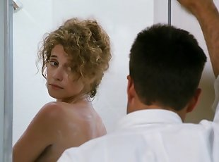 Internal Affairs (1990) Nancy Travis, Annabella Sciorra