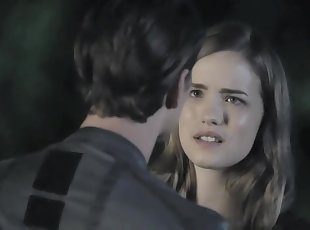 Scream S01E05 (2015) Willa Fitzgerald