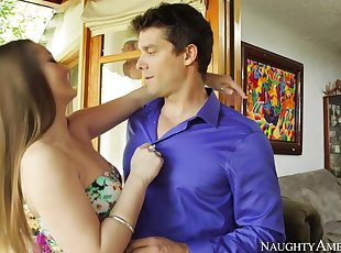 Dani Daniels & Ramon Nomar in I Have a Wife