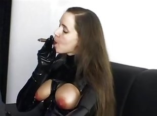Wicked German sluts enjoy BDSM fetish fun