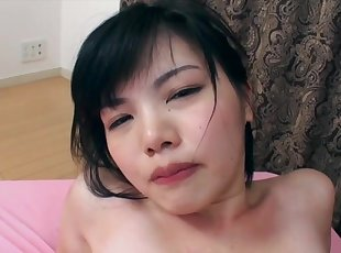Japanese Anal Coitus Creampie! Involving Retiring Sweeping