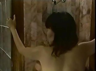 Peter North & Kristara Barrington - Shower