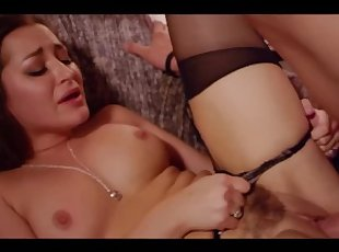 Suffice for - RILEY REID & Visitors PLEASURING THEIR Clients PMV