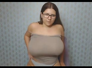 Hot Bbw On Webcam
